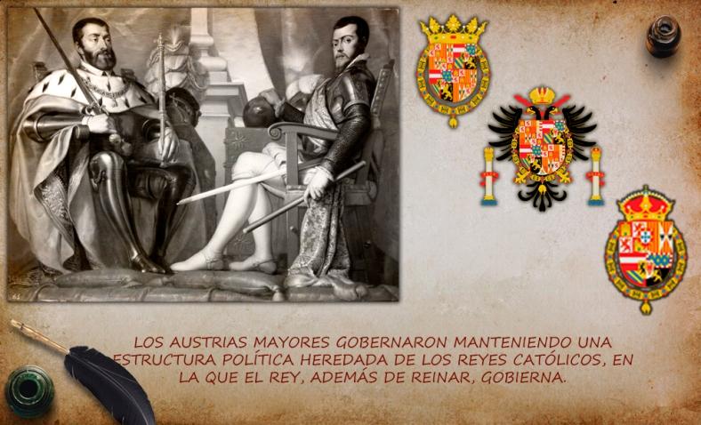 Austrias Mayores